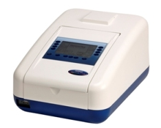 Genova Plus spectrophotometer