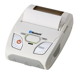 SMP50/PRINTER for instant results